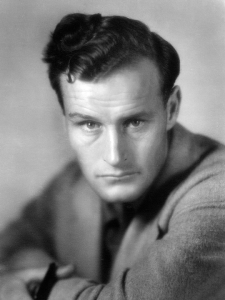 SNUBBED by the Academy Best Director 1931 WILLIAM A. WELLMAN 1897 - 1975