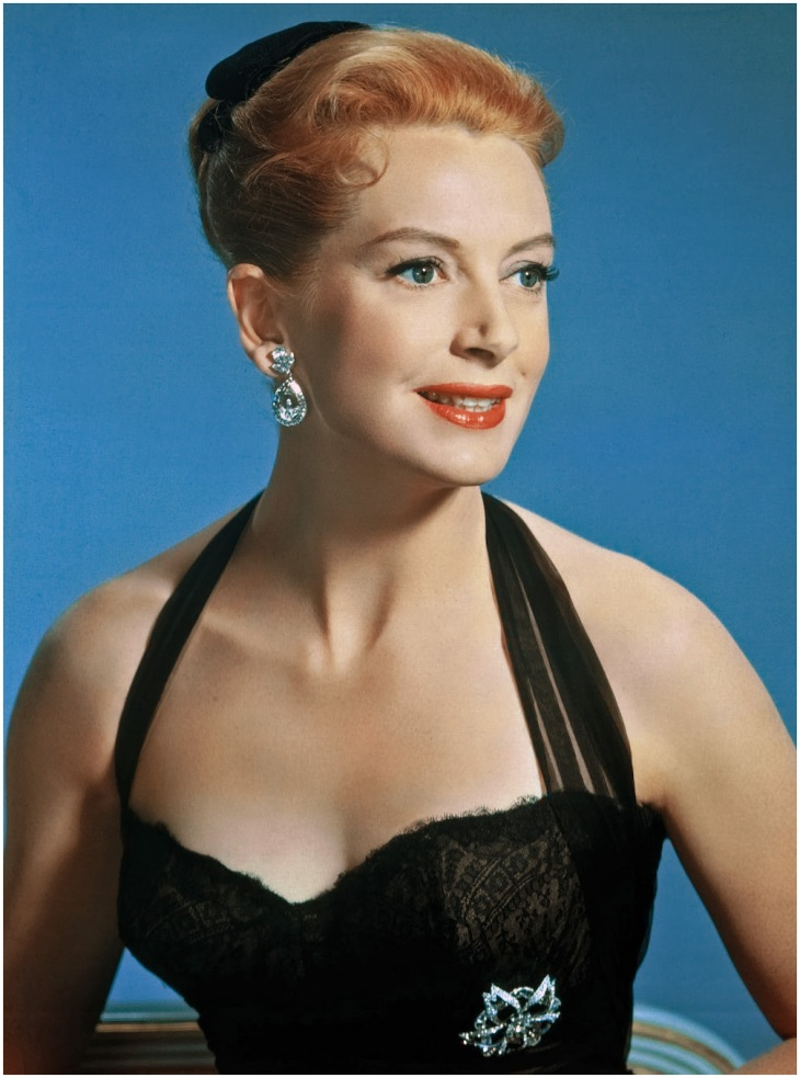NEW Best Actress 1960 DEBORAH KERR 1921 - 2007 THE SUNDOWNERS