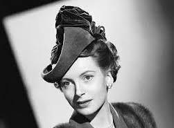 NOMINEE Best Actress 1949 DEBORAH KERR 1921 - 2007 EDWARD, MY SON
