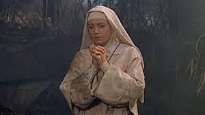 NOMINEE Best Actress 1957 DEBORAH KERR 1921 - 2007 HEAVEN KNOWS, MR. ALLISON