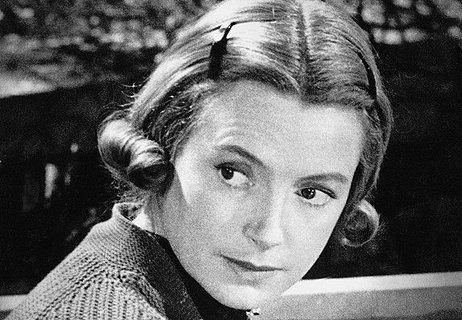NOMINEE Best Actress 1958 DEBORAH KERR 1921 - 2007 SEPARATE TABLES