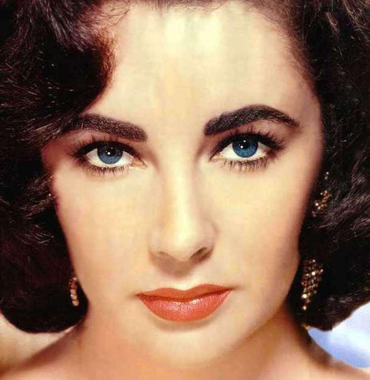DeOscarized Best Actress 1960 ELIZABETH TAYLOR 1932 - 2011