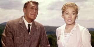 NOMINEE Best Actress 1960 GREER GARSON 1904 - 1996 SUNRISE AT CAMPOBELLO