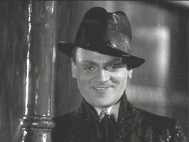 JAMES CAGNEY 1899 - 1986 AFI's 8th GREATEST MOVIE STAR OF ALL TIME