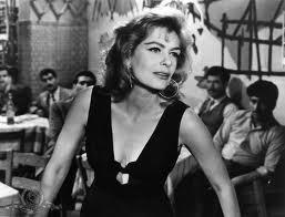 NOMINEE Best Actress 1960 MELINA MERCOURI 1920 - 1994 NEVER ON SUNDAY