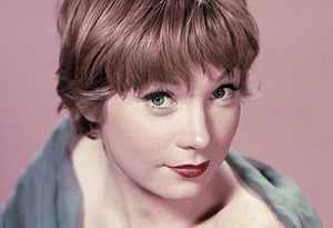 NOMINEE Best Actress 1960 SHIRLEY MACLAINE THE APARTMENT