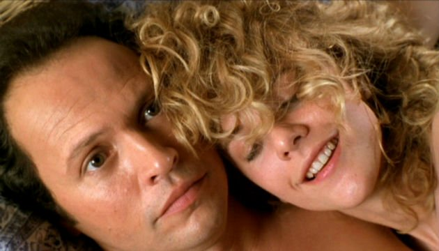 SNUBBED By The ACADEMY 189 BEST ACTOR BILLY CRYSTAL BEST ACTRESS MEG RYAN WHEN HARRY MET SALLY