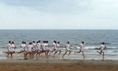 WINNER Best Picture 1981 CHARIOTS OF FIRE