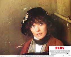 NOMINEE Best Actress 1981 DIANE KEATON REDS