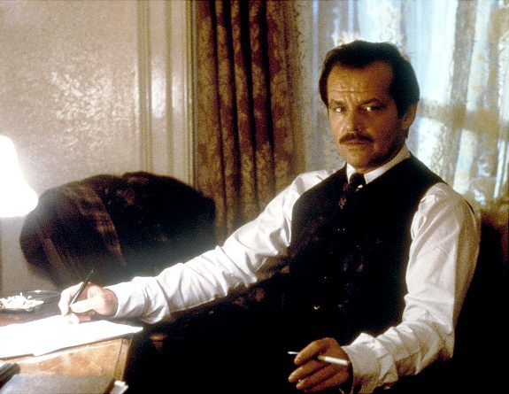 NOMINEE Best Supporting Actor 1981 JACK NICHOLSON REDS