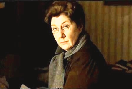WINNER Best Supporting Actress 1981 MAUREEN STAPLETON 1925 - 2006 REDS