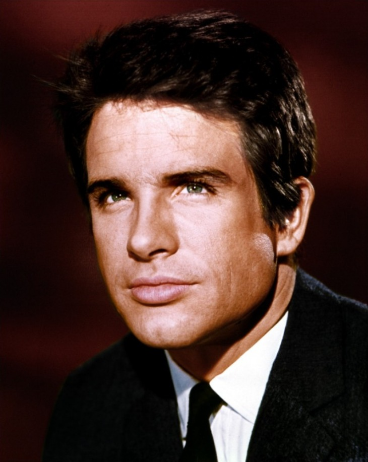 WINNER Best Director 1981 WARREN BEATTY REDS