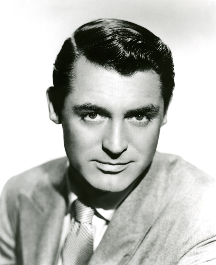 SNUBBED BY THE ACADEMY Best Actor 1940 CARY GRANT 1904-1986 THE PHILADELPHIA STORY
