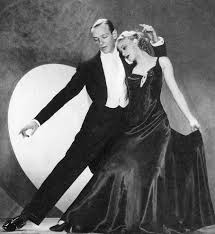 #7 at the BOX OFFICE FRED ASTAIRE & GINGER ROGERS