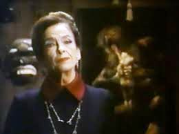 GALE SONDERGAARD  performs in NIGHT GALLERY 1971