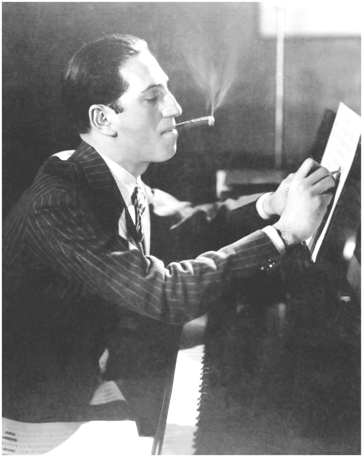 SNUBBED by the ACADEMY Best Original Song 1937 THEY CAN'T TAKE THAT AWAY FROM ME by GEORGE GERSHWIN 1898-1937