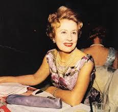 IRENE DUNNE Republican 1965