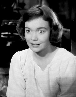 DeOSCARIZED Best Actress 1948 JANE WYMAN 1917-2007 JOHNNY BELINDA