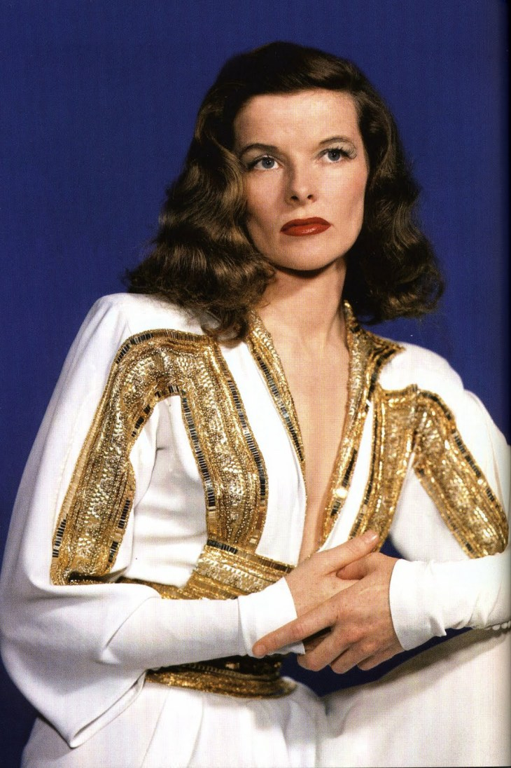 NOMINEE Best Actress 1940 KATHARINE HEPBURN 1907-2003 THE PHILADELPHIA STORY