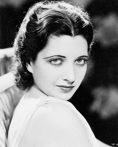 BOX OFFICE POISON KAY FRANCIS 1905-1968 Retired: 1948