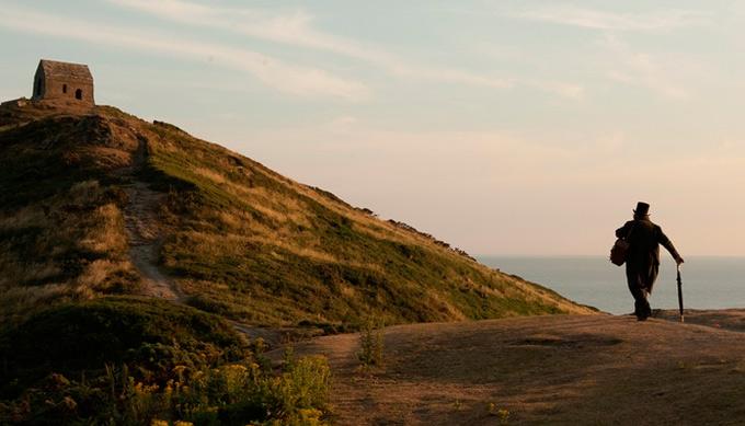 ReConsider for DeOscarize.com  Mr. Turner Best Cinematography 2014