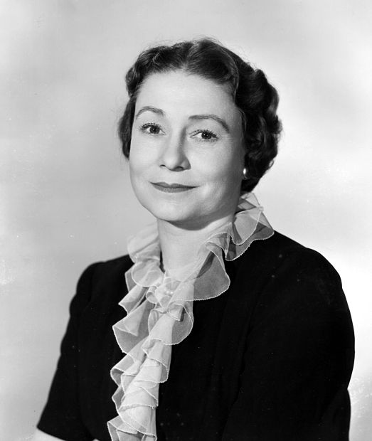 THELMA RITTER 1902 - 1969 6 NOMINATIONS Best Supporting Actress! NO WINS!