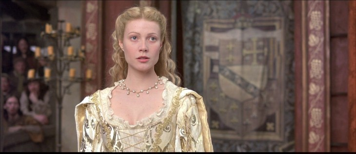 WINNER Best Actress 1998 GWYNETH PALTROW Born: 1972 SHAKESPEARE IN LOVE