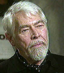 WINNER Best Supporting Actor 1998 JAMES COBURN 1928-2002 AFFLICTED