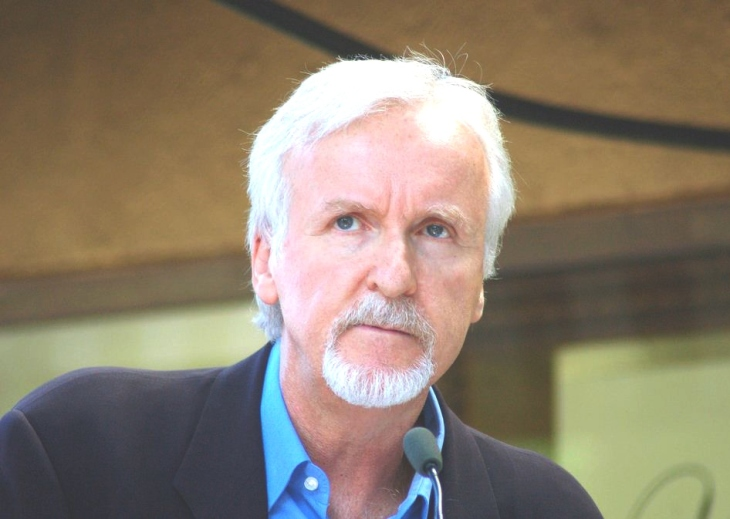 WINNER Best Director 1997 JAMES CAMERON Born: 1954 KAPUSKASING, ONTARIO, CANADA TITANIC