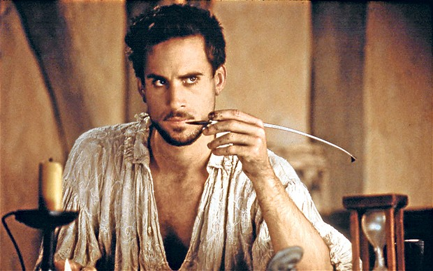 SNUBBED by the ACADEMY Best Actor 1998 JOSEPH FIENNES Born: 1970 SHAKESPEARE IN LOVE
