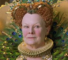 WINNER 1998 Best Supporting Actress JUDI DENCH Born:  1934 SHAKESPEARE IN LOVE