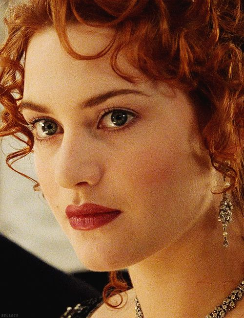 NOMINEE BEST ACTRESS 1997 KATE WINSLET BORN: 1975 TITANIC