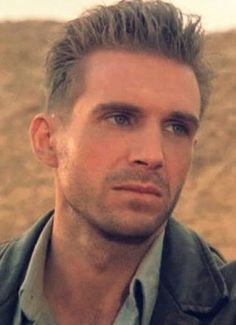 NOMINEE Best Actor 1996 RALPH FIENNES Born: 1962 THE ENGLISH PATIENT
