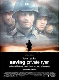 NOMINEE Best Picture 1998 SAVING PRIVATE RYAN