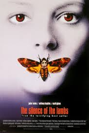 WINNER BEST PICTURE 1991 THE SILENCE OF THE LAMBS BOX OFFICE: $272.7 MILLION