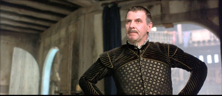SNUBBED by the ACADEMY Best Supporting Actor 1998 TOM WILKINSON Born: 1948 SHAKESPEARE IN LOVE