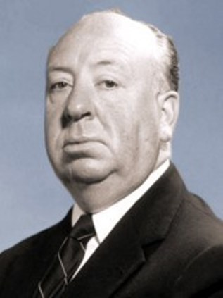 NOMINEE BEST DIRECTOR 1940 ALFRED HITCHCOCK 1899-1980 REBECCA