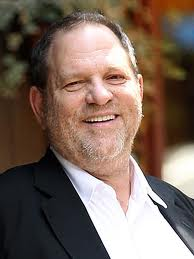 HARVEY WEINSTEIN Born: 1952 PRODUCER/STUDIO EXECUTIVE