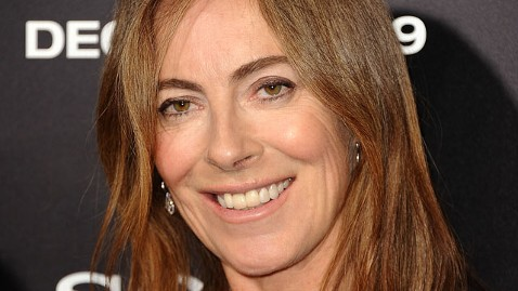 WINNER BEST DIRECTOR 2009 KATHRYN BIGELOW Born: 1951 THE HURT LOCKER