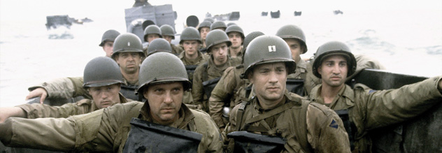 NEW BEST PICTURE 1998 SAVING PRIVATE RYAN