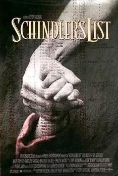 WINNER BEST PICTURE 1993 SCHINDLER'S LIST