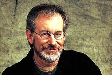 WINNER BEST DIRECTOR 1998 STEVEN SPIELBERG Born: 1946 SAVING PRIVATE RYAN