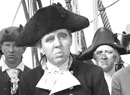 NOMINEE BEST ACTOR 1935 CHARLES LAUGHTON 1899-1962 MUTINY ON THE BOUNTY
