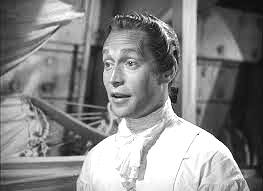 NOMINEE BEST ACTOR 1935 FRANCHOT TONE 1905-1968 MUTINY ON THE BOUNTY