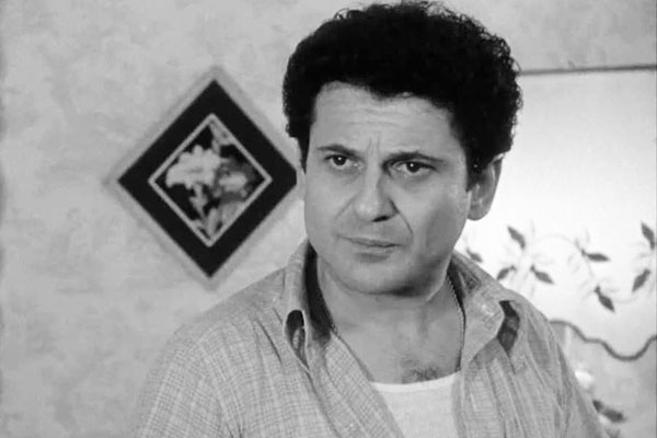 NOMINEE BEST SUPPORTING ACTOR 1980 JOE PESCI, Born: 1943 RAGING BULL