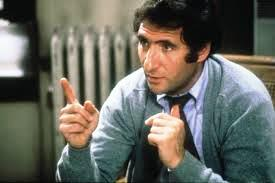 NOMINEE BEST SUPPORTING ACTOR 1980 JUDD HIRSCH ORDINARY PEOPLE