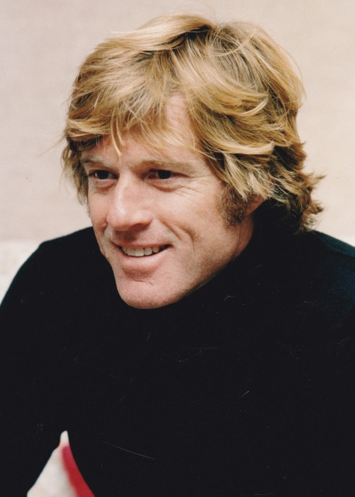 WINNER BEST DIRECTOR 1980 ROBERT REDFORD Born: 1936 ORDINARY PEOPLE