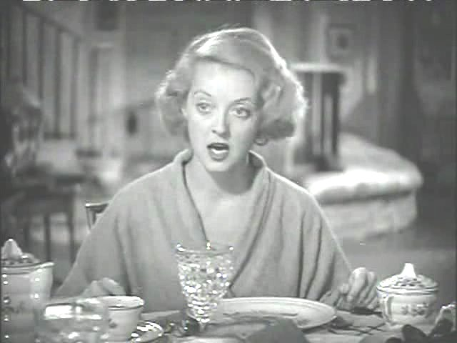 DEOSCARIZE BETTE DAVIS BEST ACTRESS 1935
