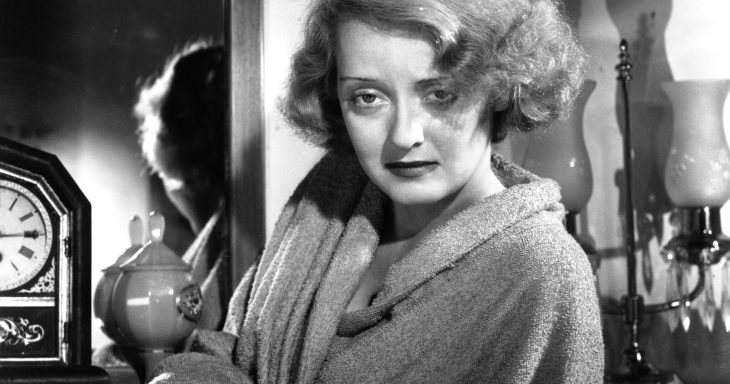 WINNER BEST ACTRESS 1935 BETTE DAVIS 1908-1989 DANGEROUS