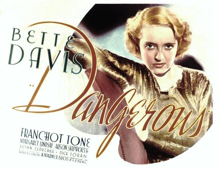 DANGEROUS 1935